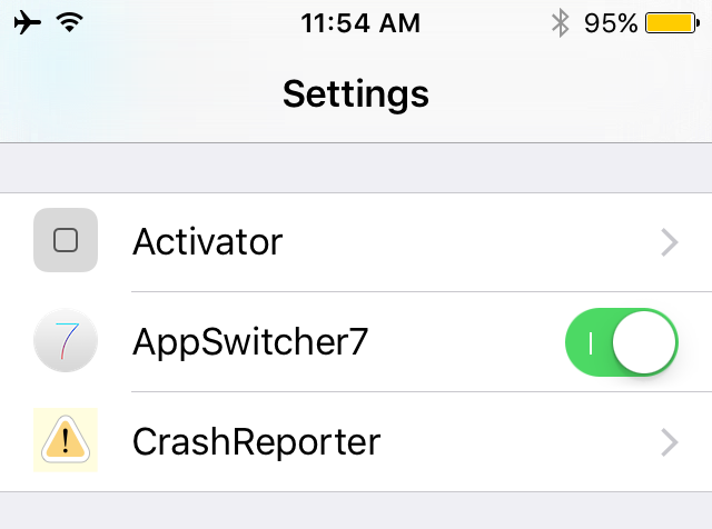 appswitcher7 toggle switch