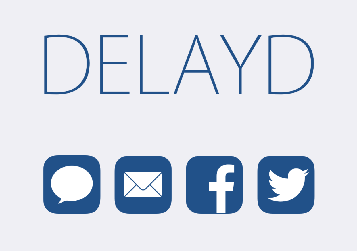 delayd review banner image