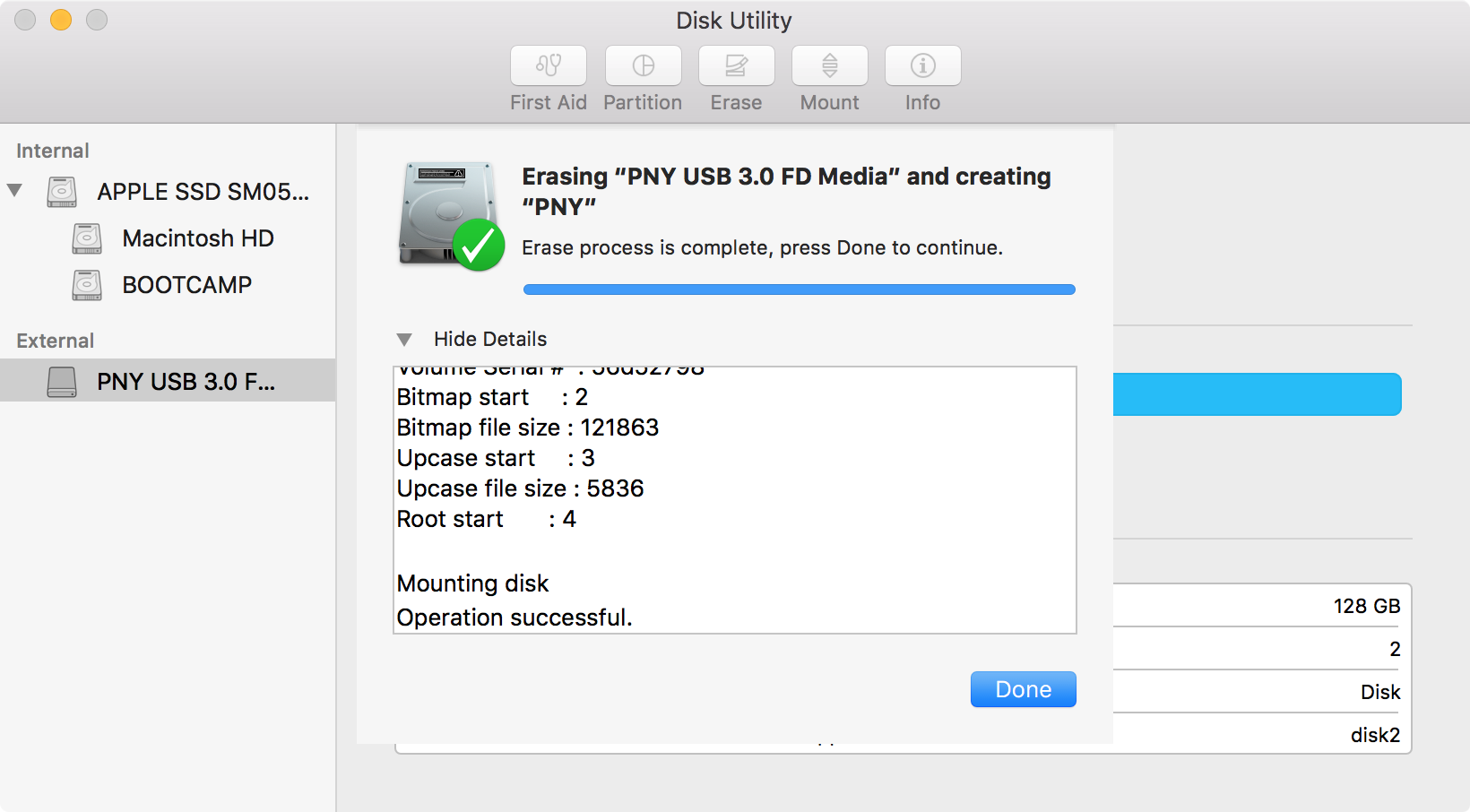 How to format drives on your Mac with Disk Utility