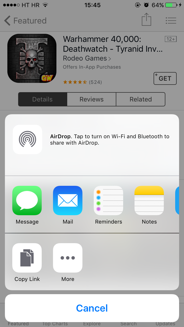 AirDrop not working? Try these troubleshooting tips