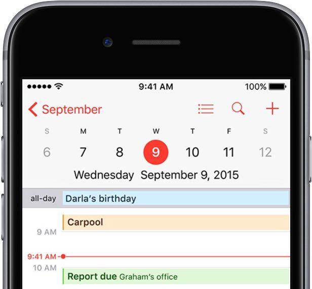 iOS 9 Calendar teaser 001