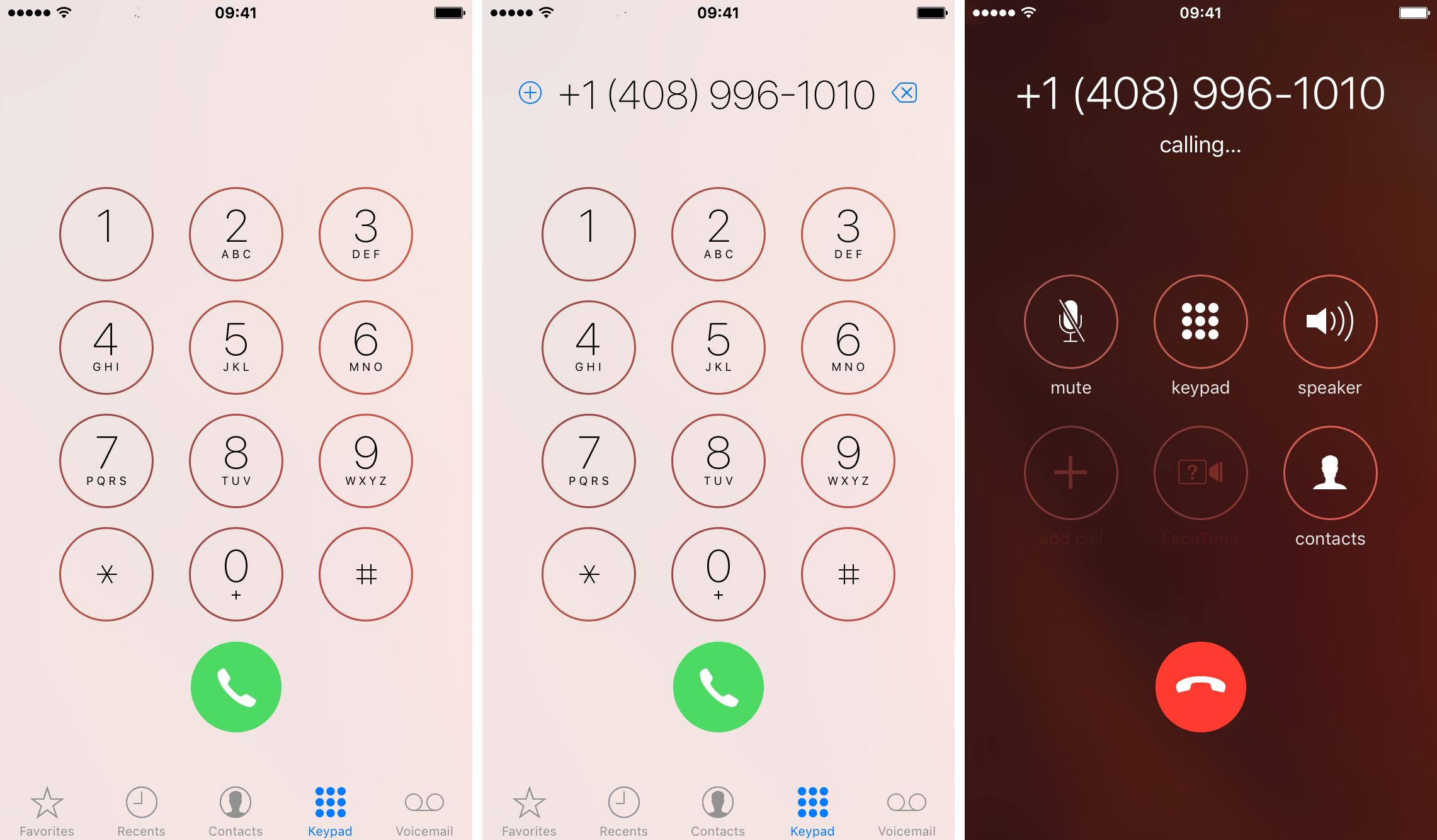 iphone calling app how to quickly redial the last number on your iphone 11677