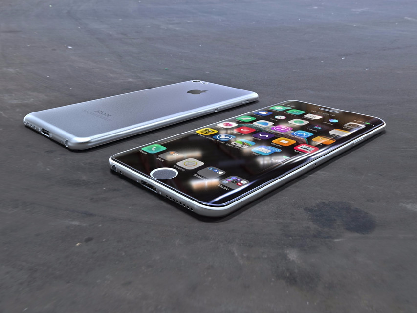 iPhone 7 concept image 001