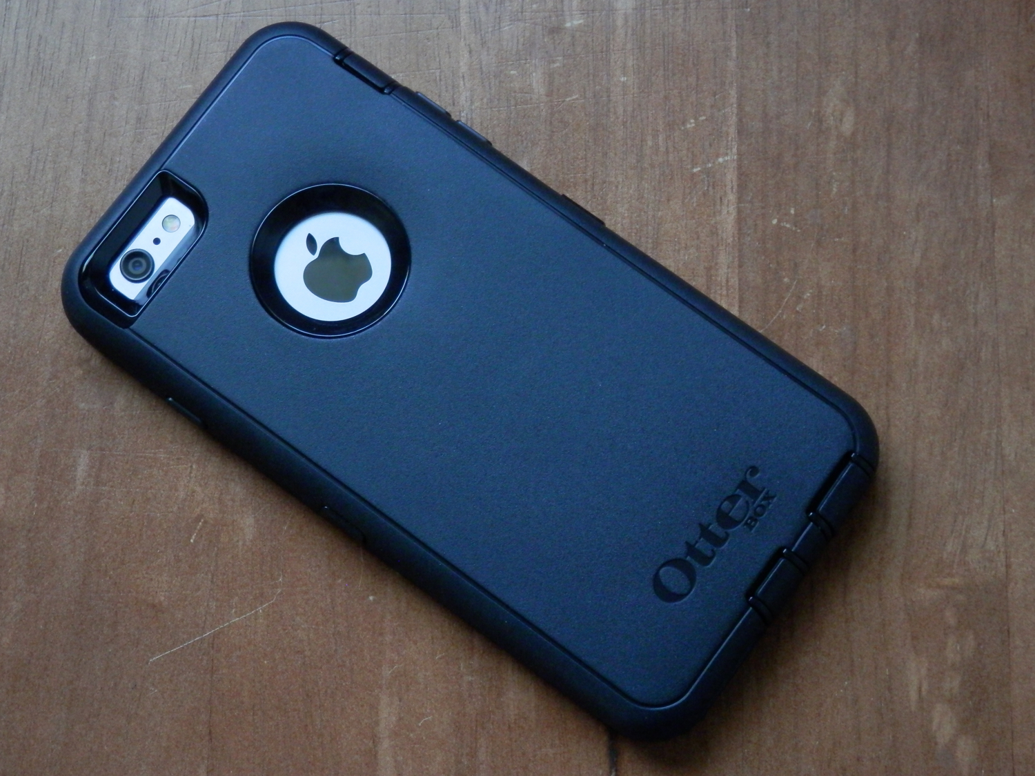 the latest d8aef 3c90d OtterBox iPhone cases shootout: which one should you get?