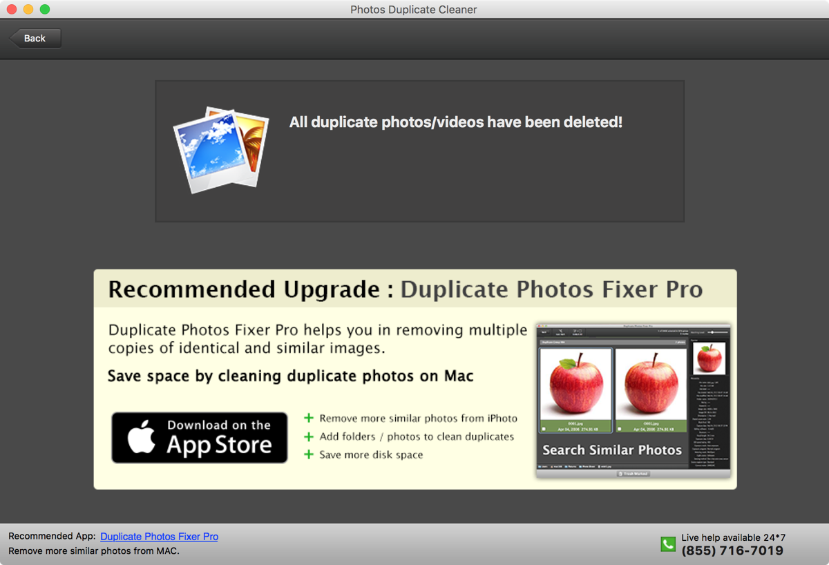 photos app duplicate photos 11