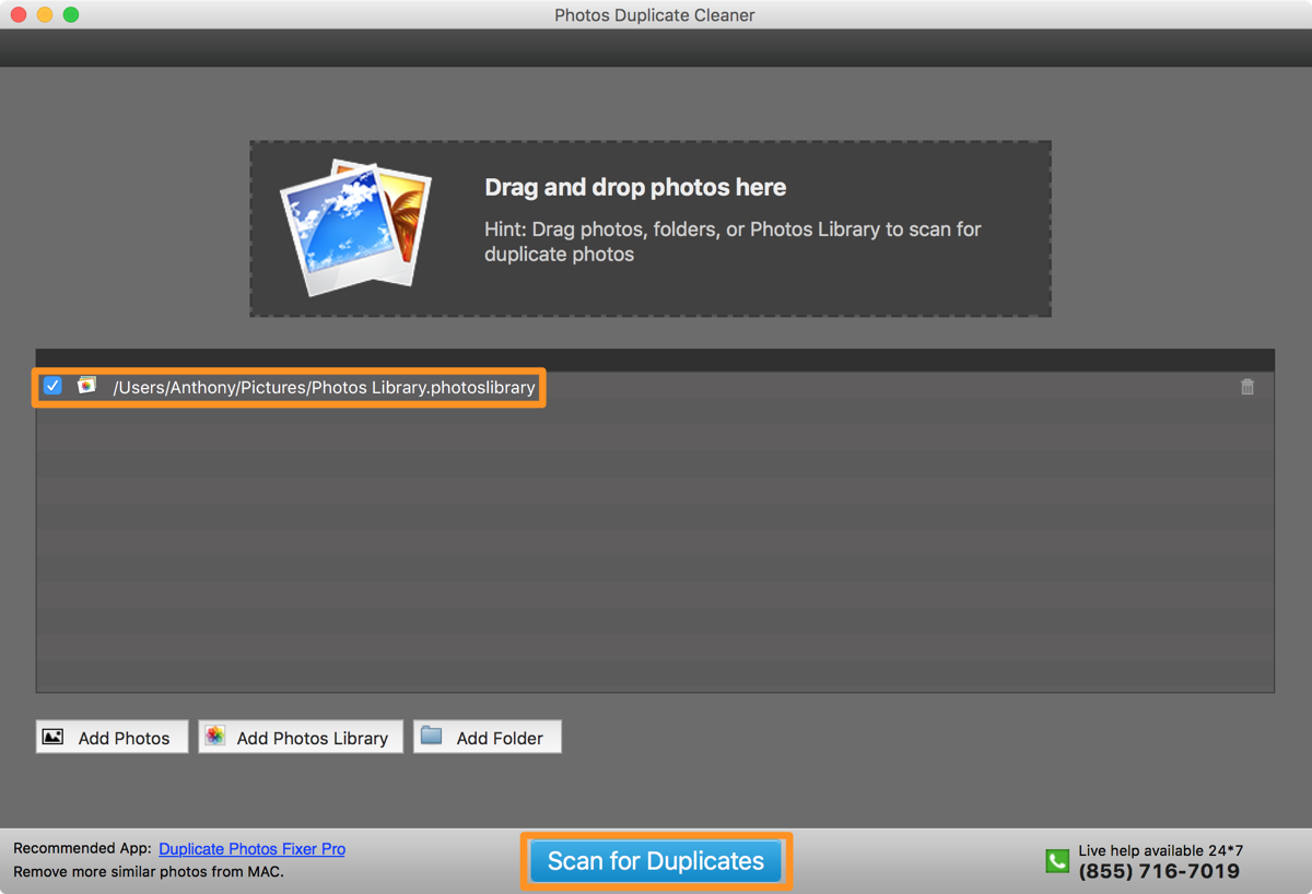 photos app duplicate photos 4