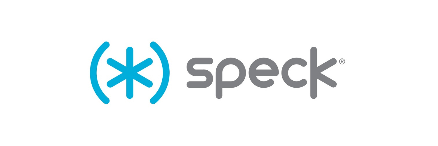 speck products logo large