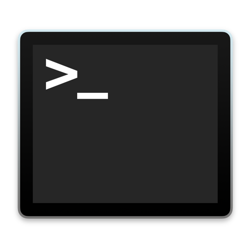 terminal app icon - fun terminal commands mac