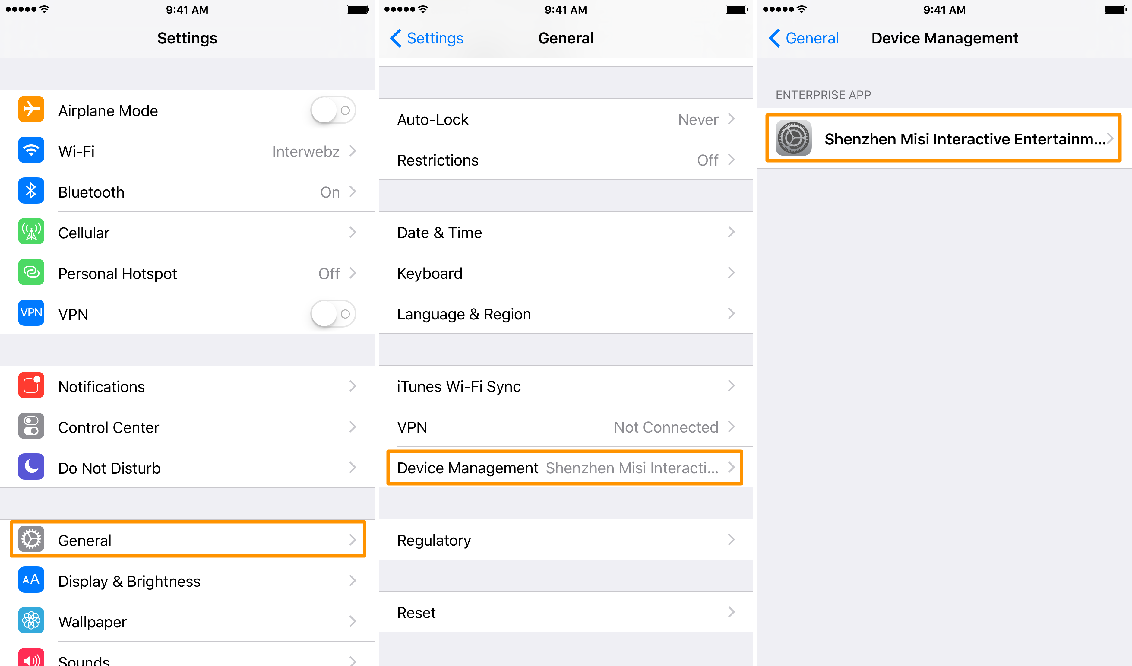 How to install emulators on your iPhone or iPad, no