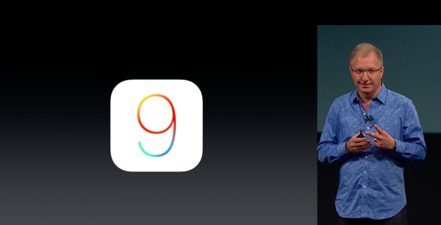 Apple March 2016 event Greg Joswiak Android Marshmallow running on two percent of devices