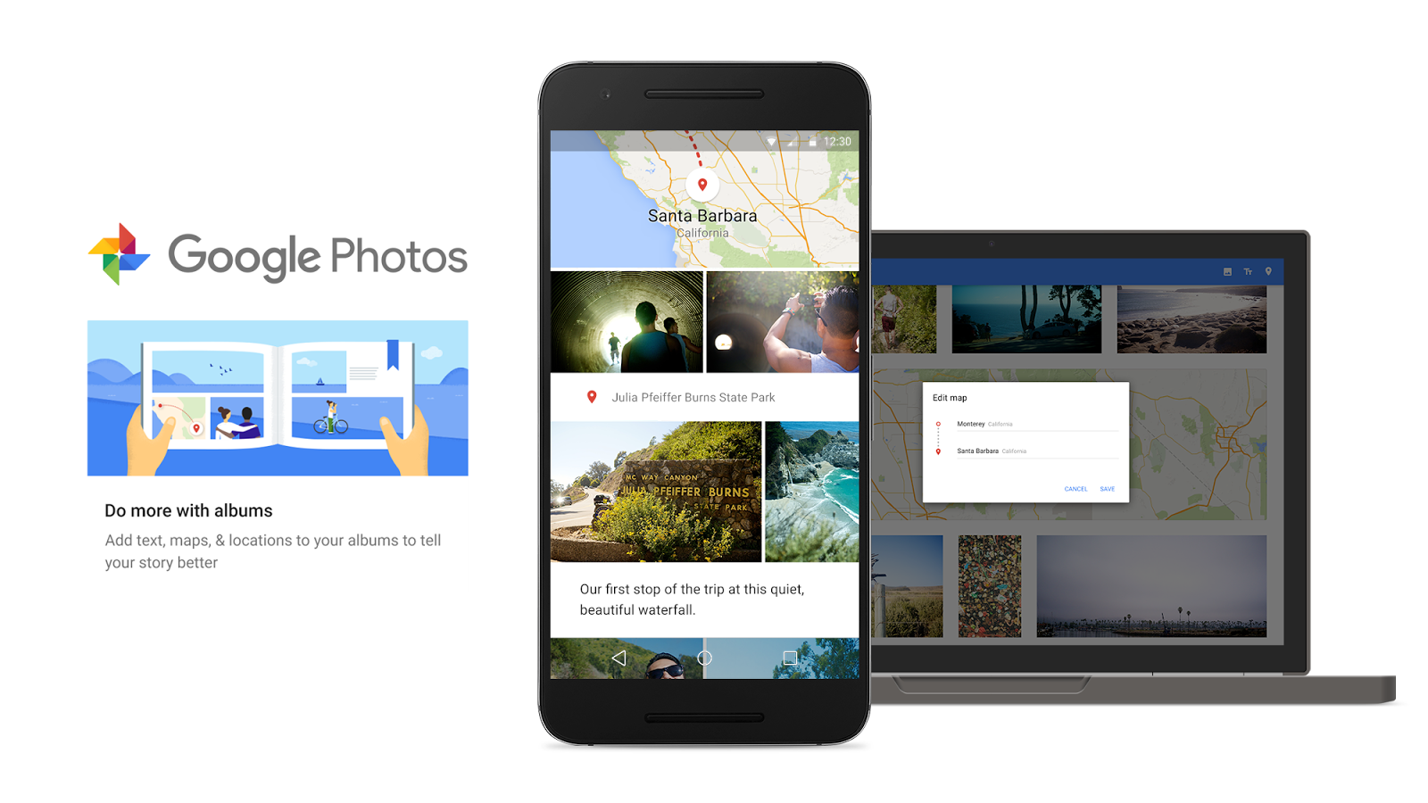 Google Photos smarter albums teaser 001