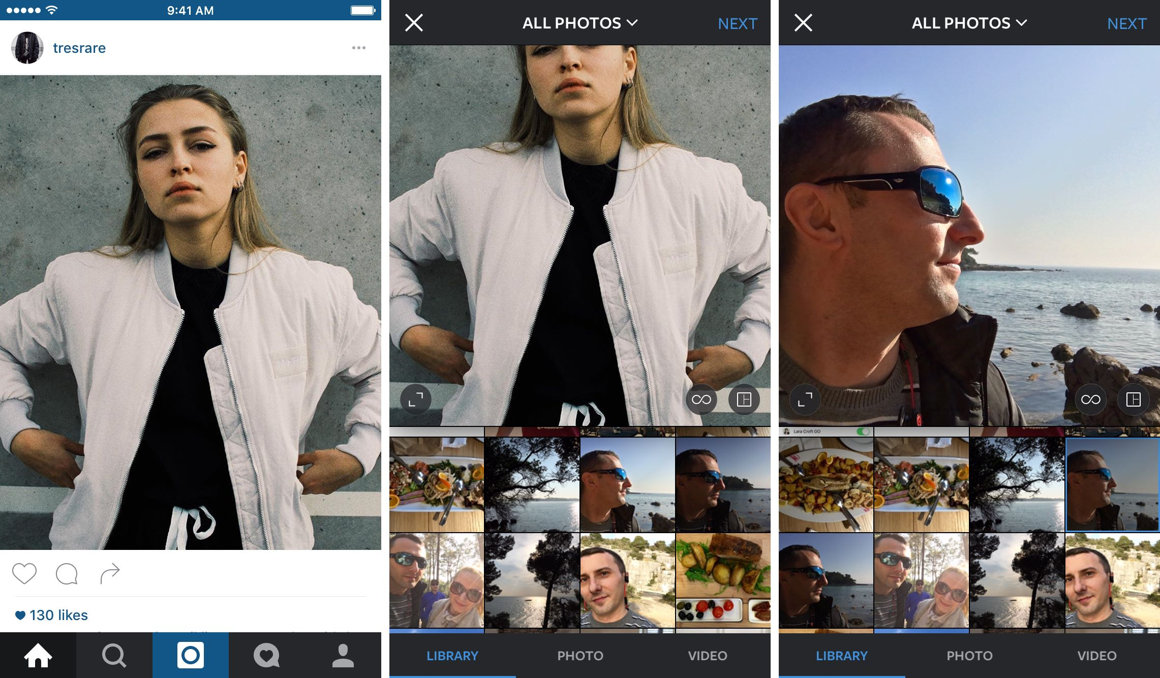 How to reorganize your favorite Instagram filters and hide