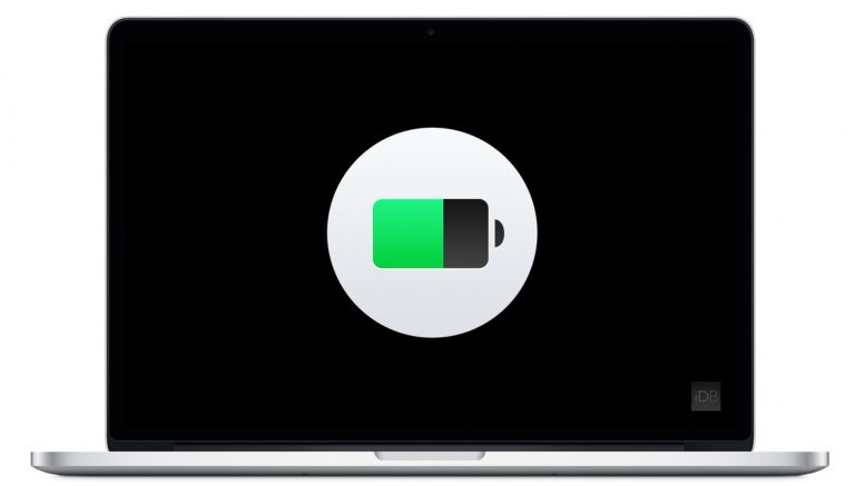 Macbook Battery Health