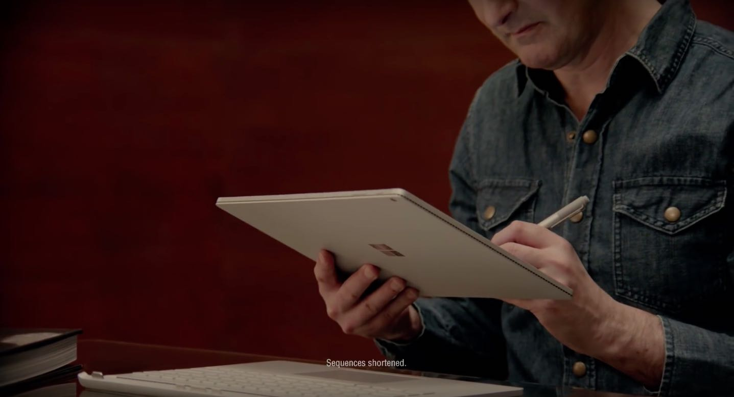 Microsoft Surface Book ad image 001