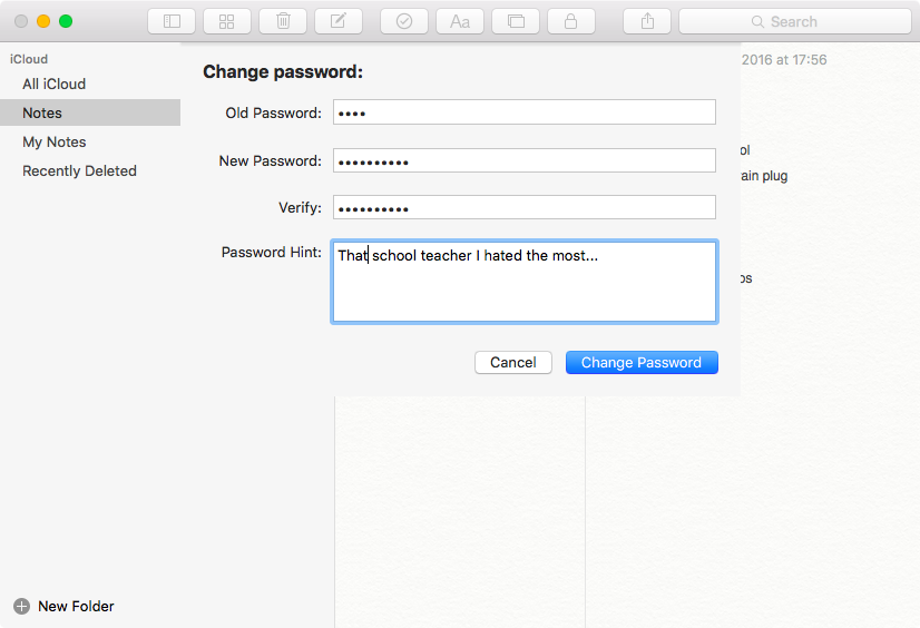 OS X El Capitan password protection Mac screenshot 001