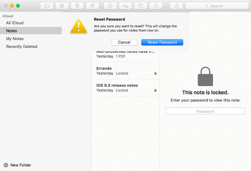 OS X El Capitan password protection Mac screenshot 007