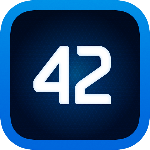 PCalc 3.5.3 for iOS app icon full size