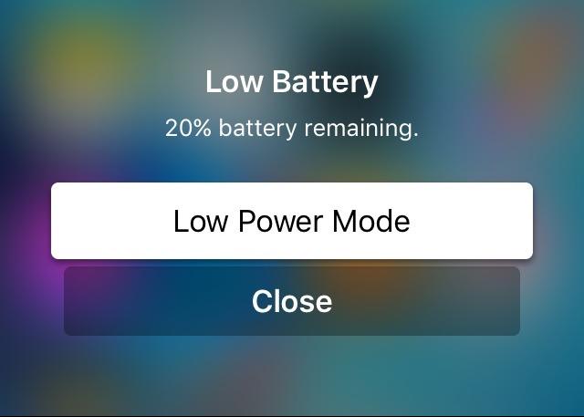 Palert brings tvOS-inspired notification alerts to iOS