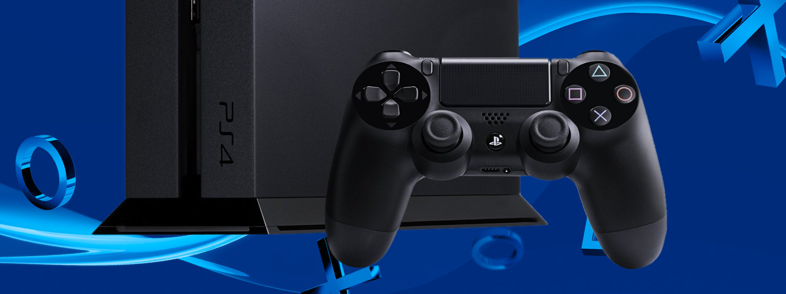 PlayStation 4 teaser 001