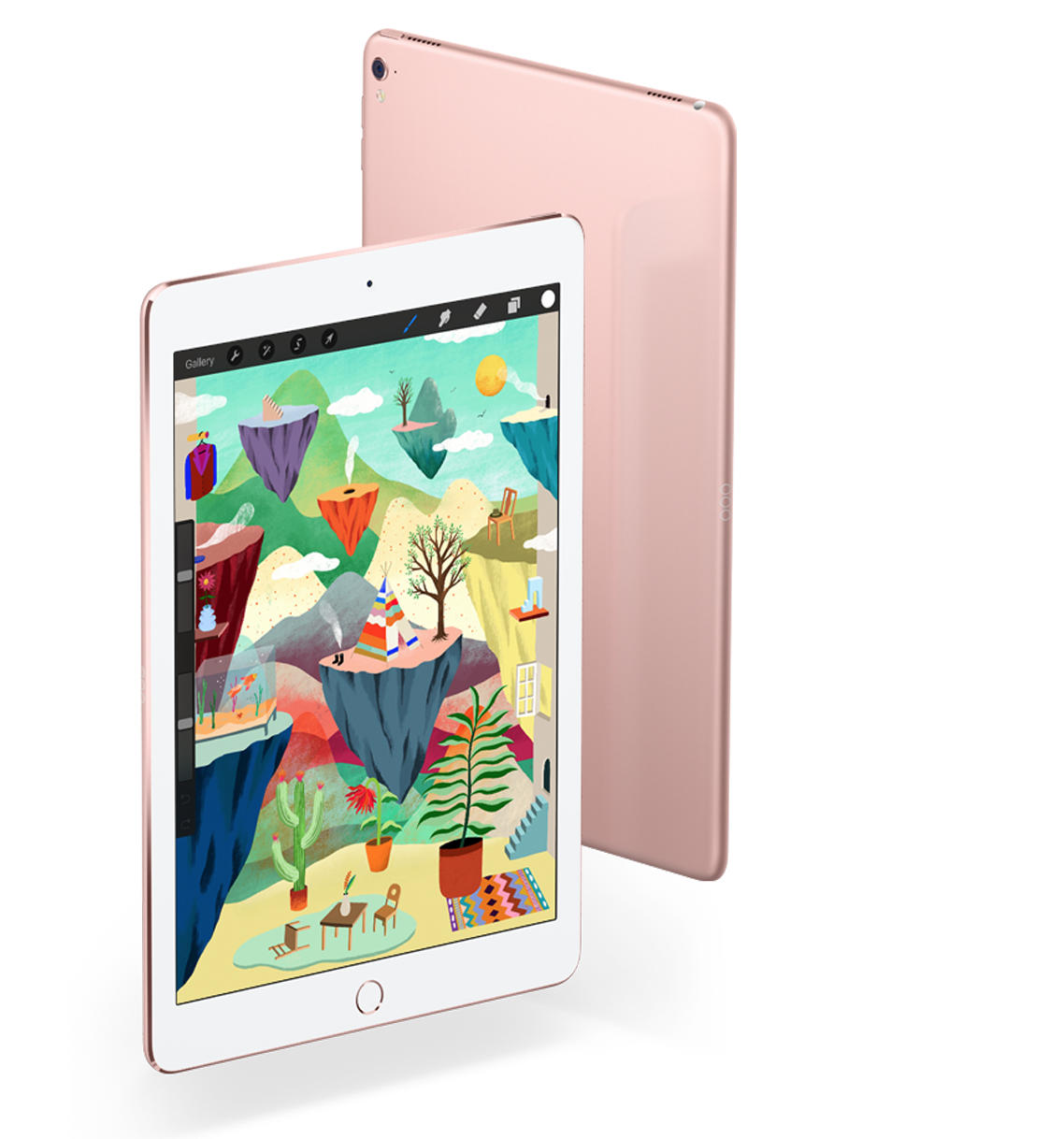 New 97 Inch Ipad Pro Starts At 599 And Will Be Available March 31st Apple Mini Retina 32gb Wifi Cell Silver