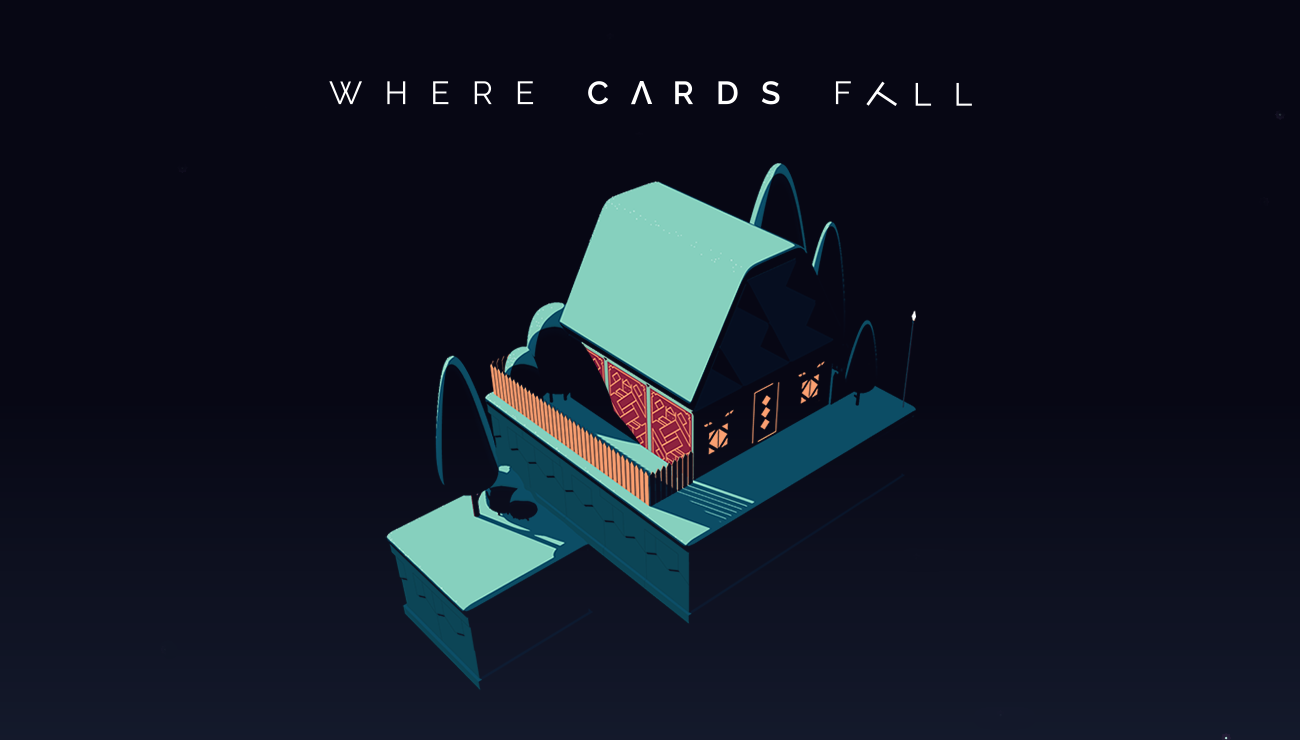 Where Cards Fall teaser 001