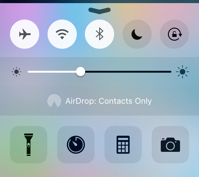 cctools customize Control Center to your liking