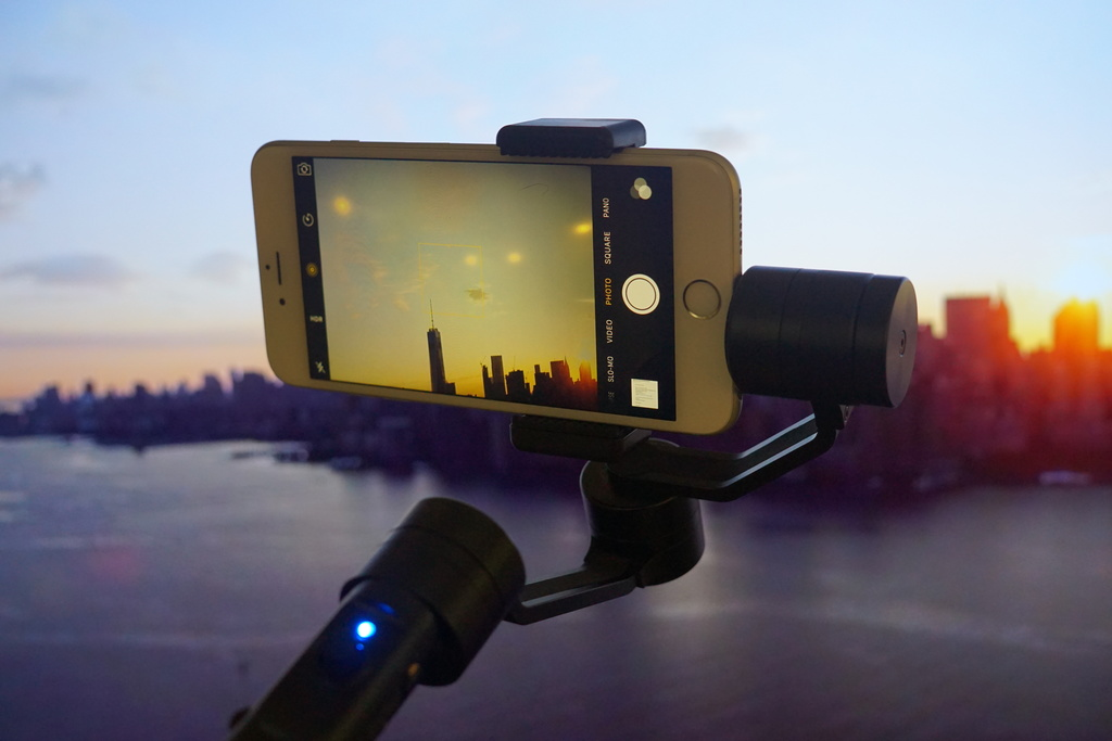 ZhiYun Smooth-C Gimbal
