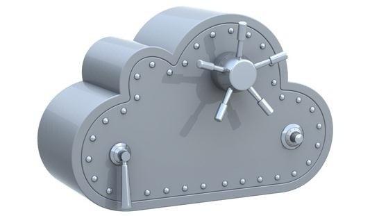 iCloud-Security