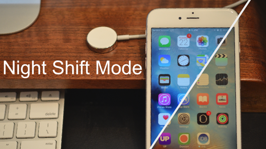 Avance del modo iOS 9.3 Night Shift 003
