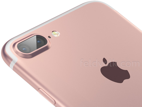 iPhone 7 render Feld Volk image 004