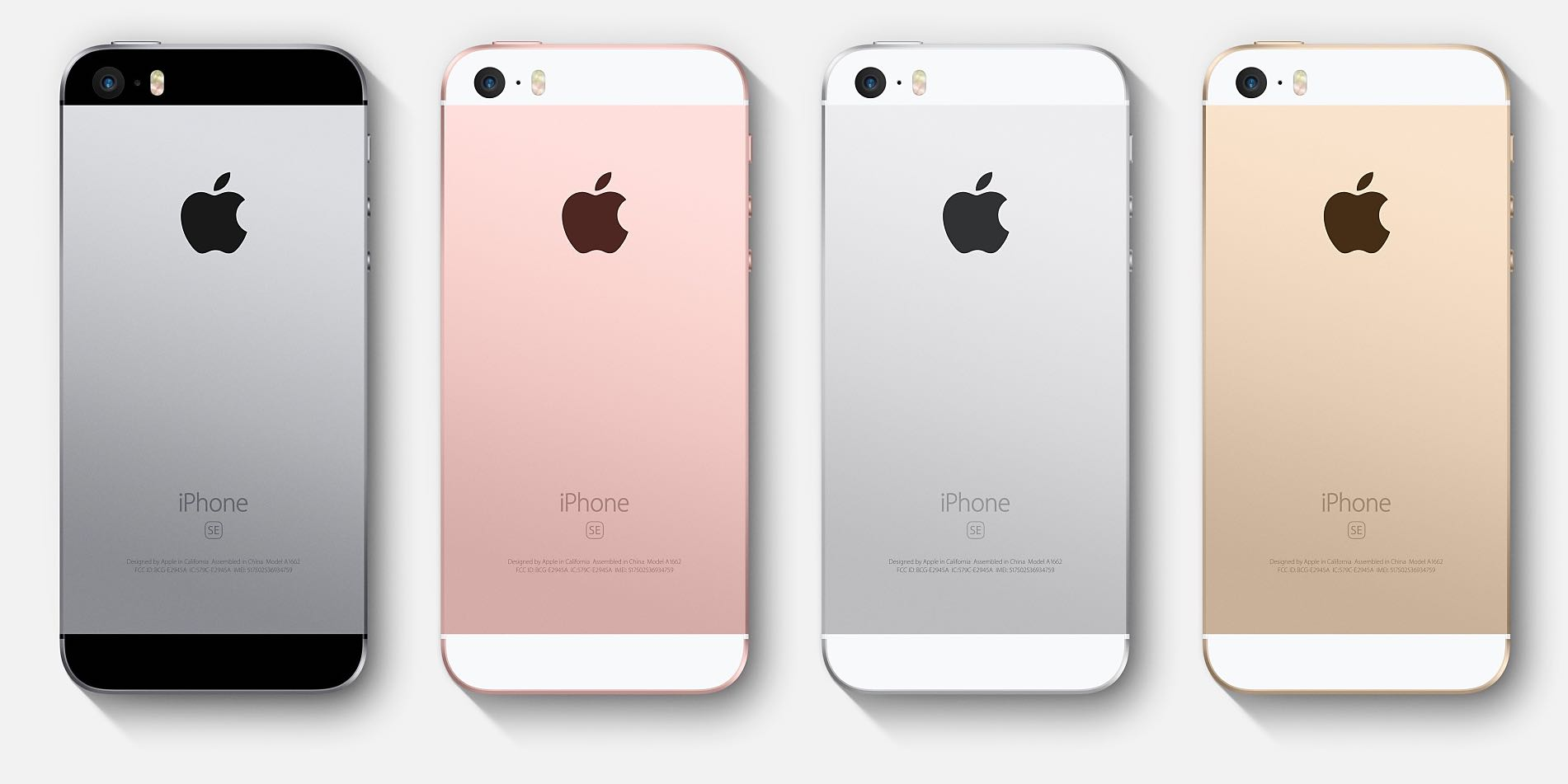 iPhone SE 2 rumors