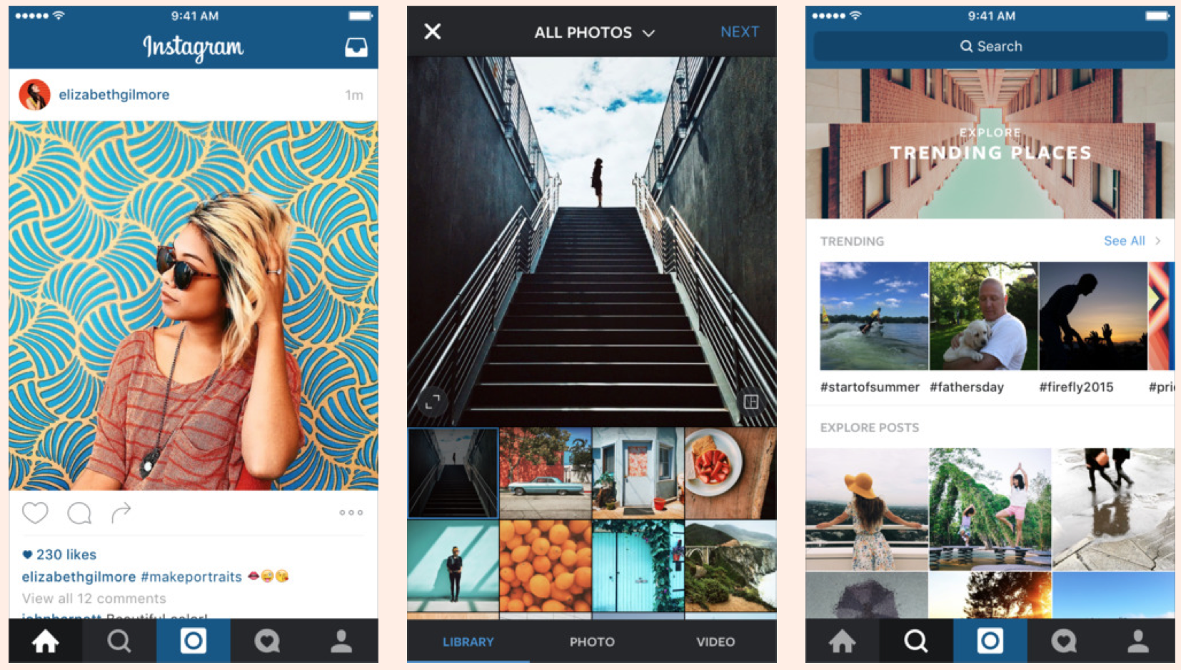 Feed Instagram: Instagram Is Changing Its Feed Order To Show You Posts You