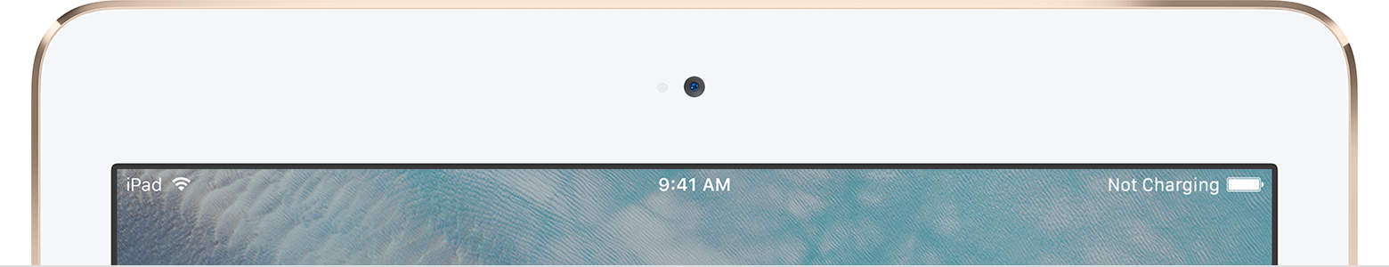 ipad-ios9-status-bar-not-charging