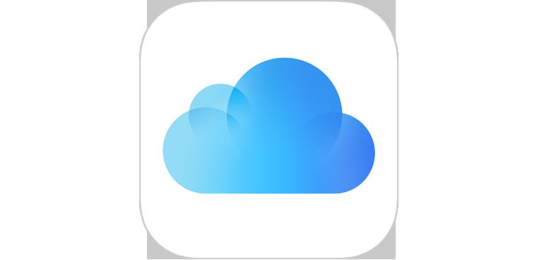 ID de Apple iCloud