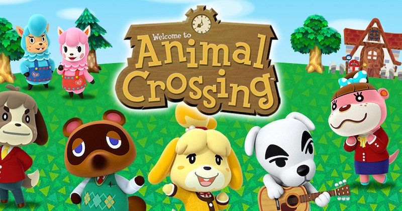 Animal Crossing teaser 001