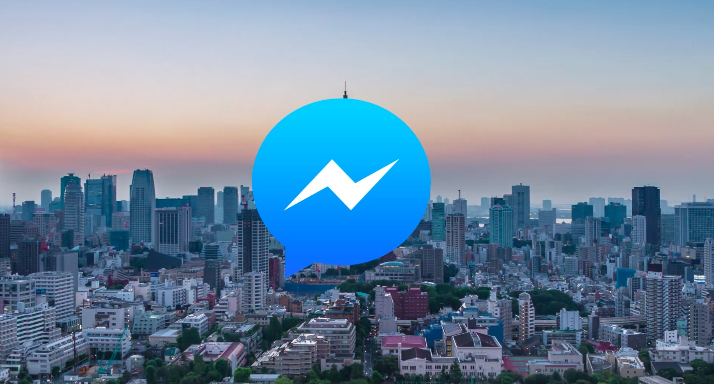Facebook Messenger teaser 003