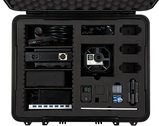 GoPro Omni all inclusive package image 001