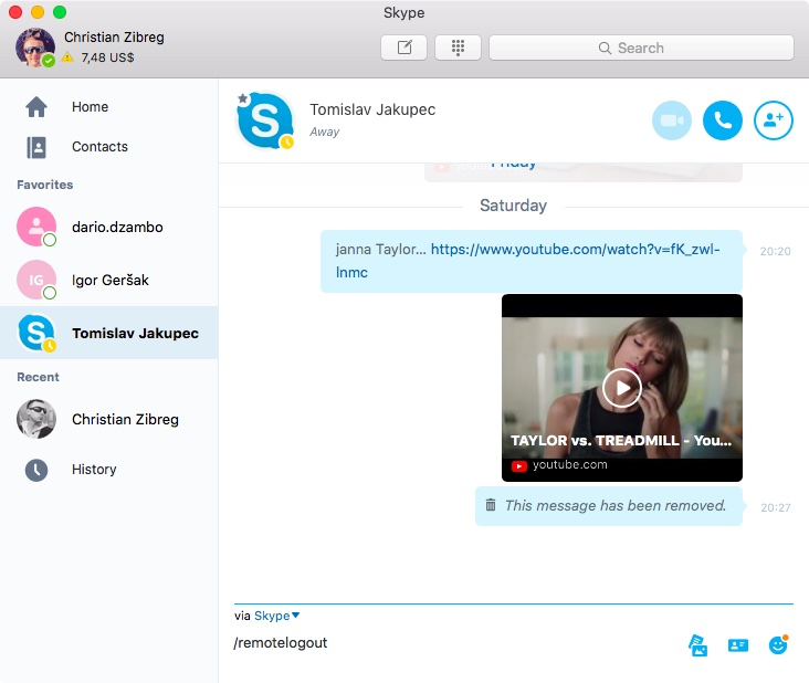 How to delete your Skype account the right way