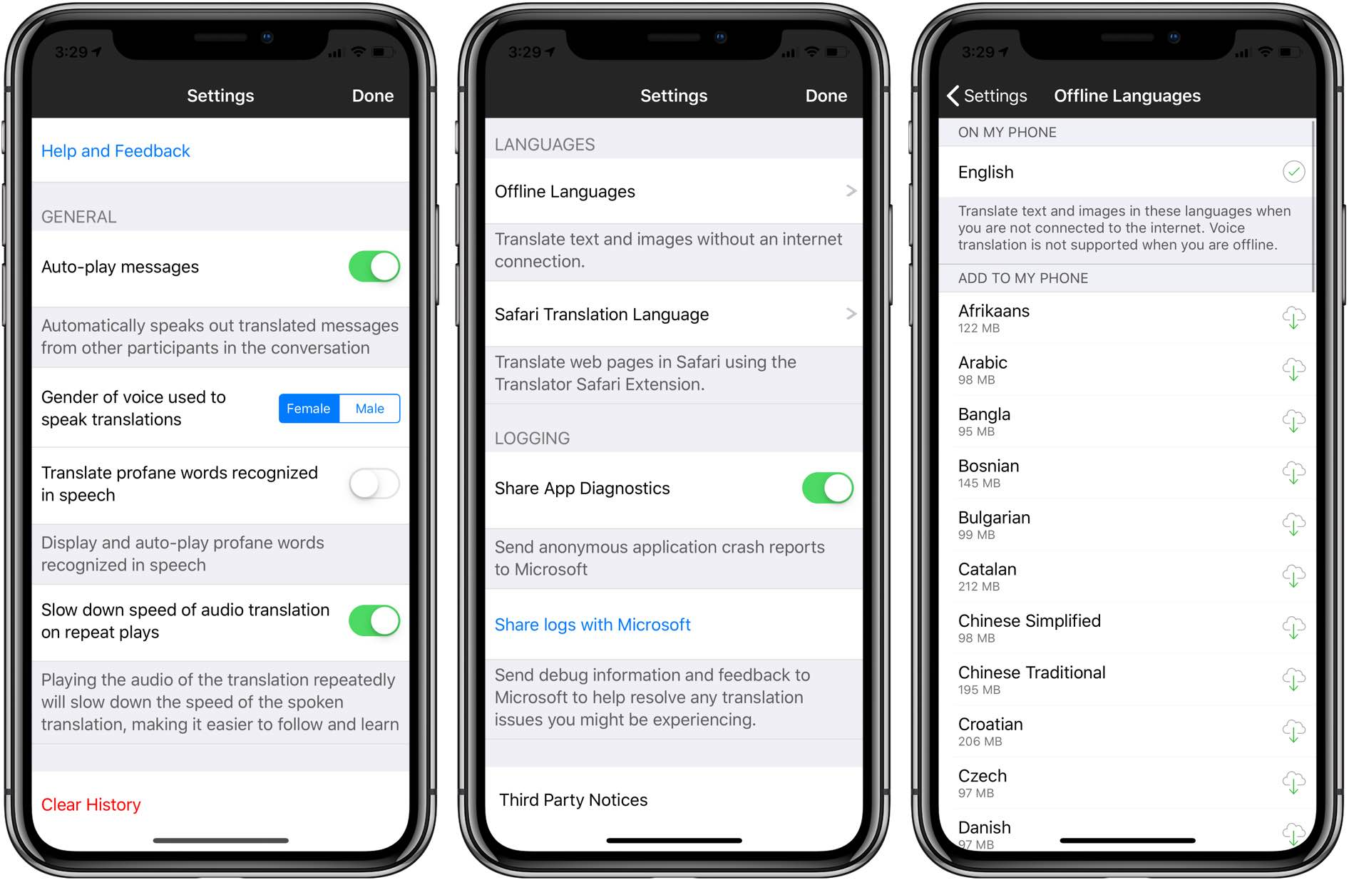 How to translate webpages in Safari for iPhone and iPad