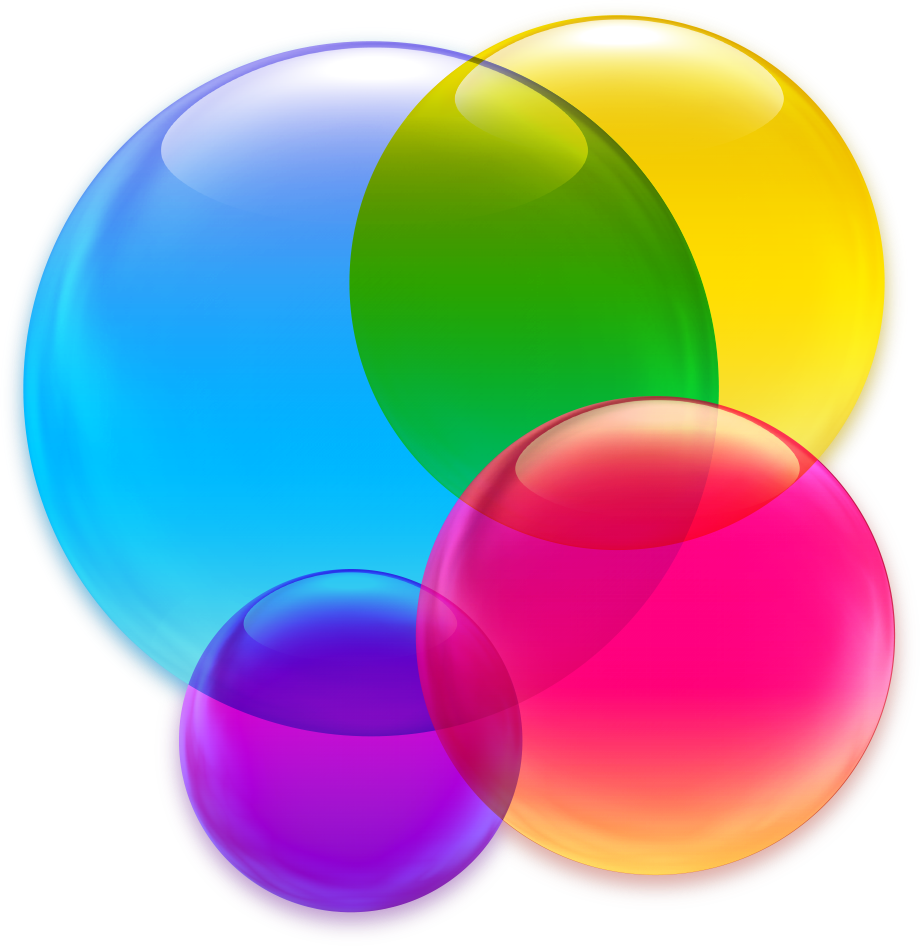 OS X El Capitan Game Center icon full size