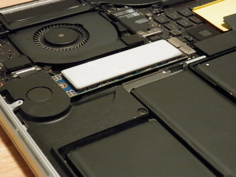 OWC-Aura-Pro-SSD-Review-module