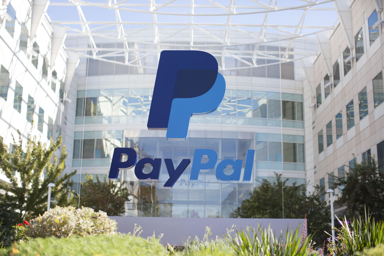 Sede de PayPal exterior 001