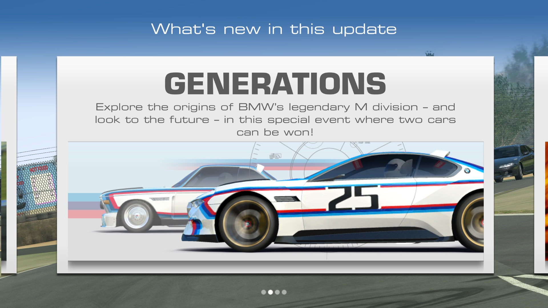 Real Racing 3 Hennessy Venom update Apple TV screenshot 003