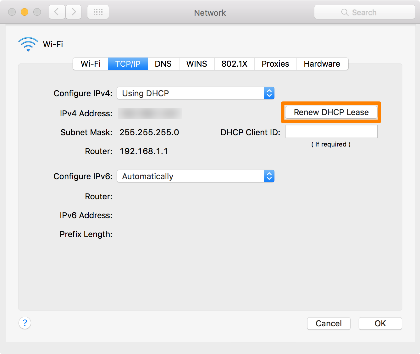 how to fix ip address conflicts on your wi fi network
