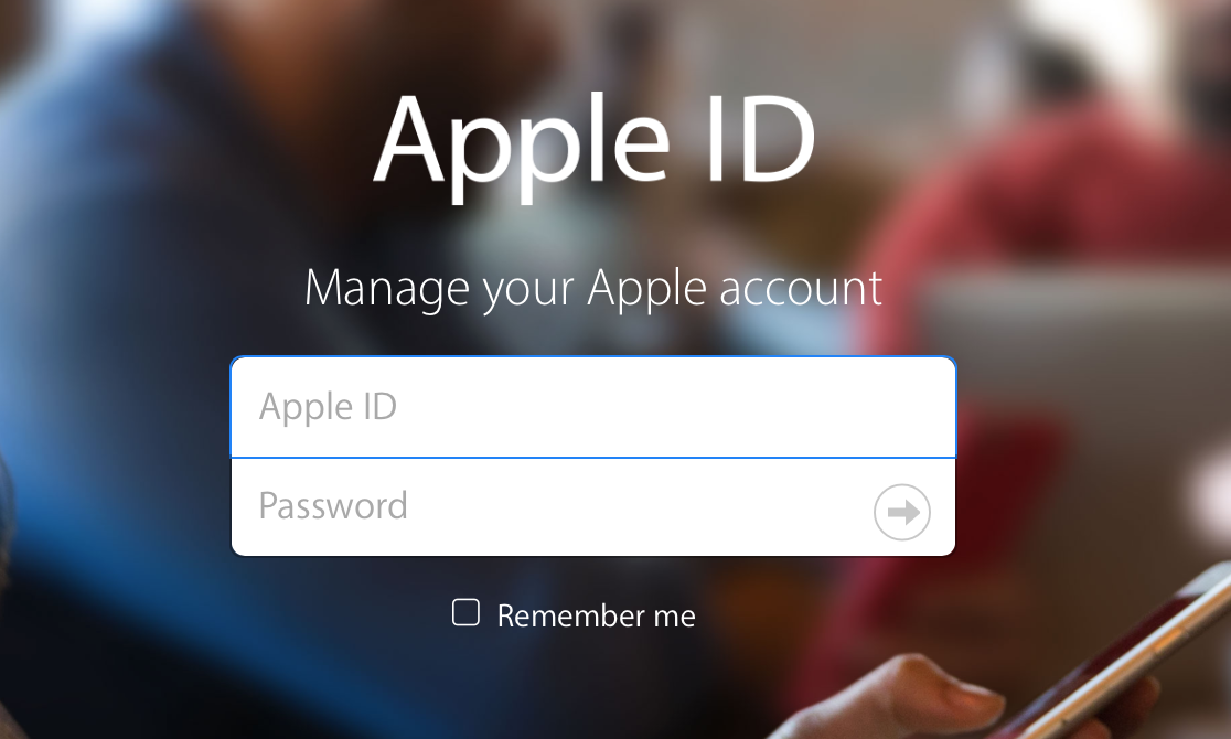 Apple ID Featured Image