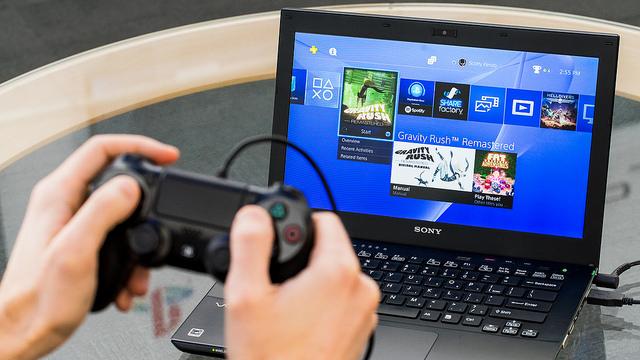 Sony Remote Play teaser 001