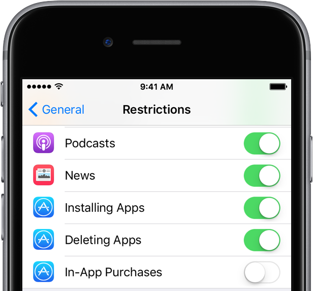 How to prevent people from making In-App Purchases on iPhone, iPad, Mac, and Apple TV