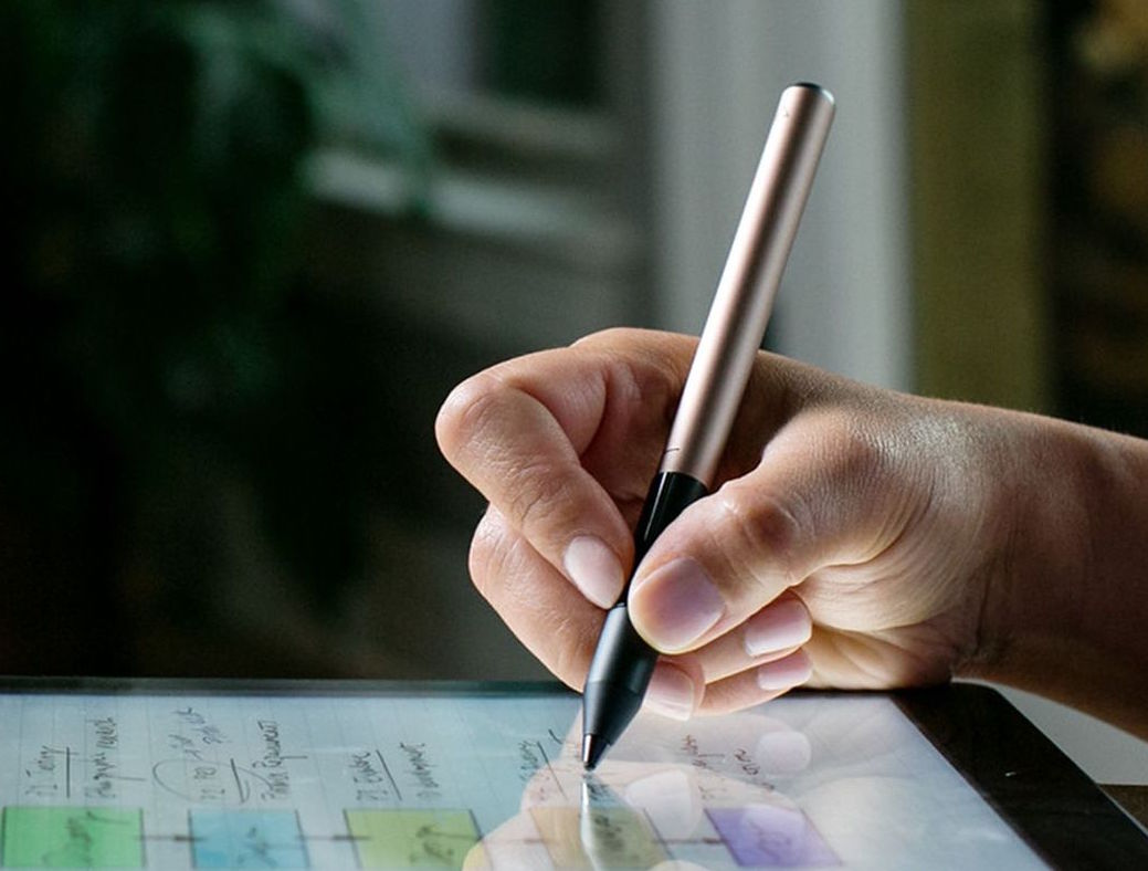 Adonit unveils the Pixel, its best iOS stylus yet which detects 2,048 levels of pressure