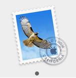 App running dot Mac
