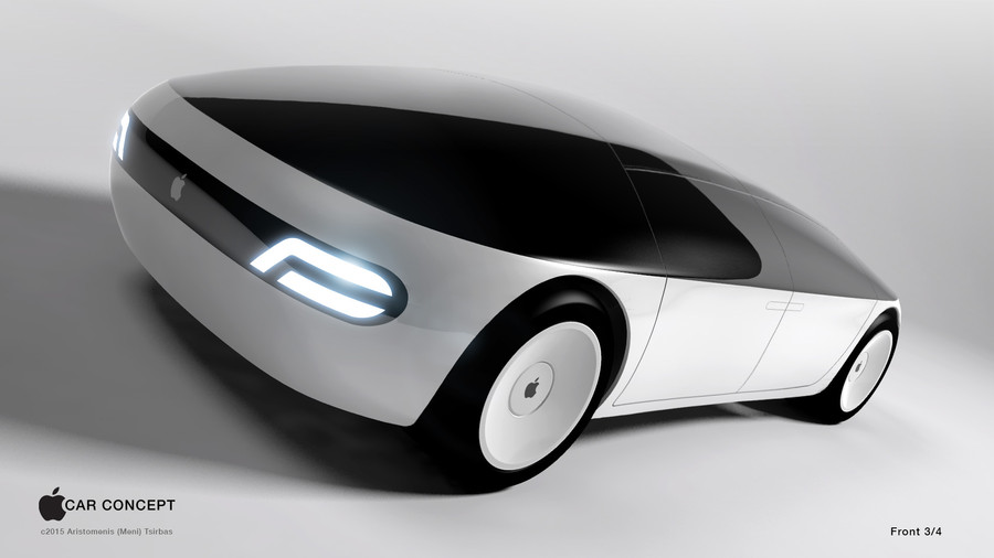Apple Car concept Aristomenis Tsirbas image 003